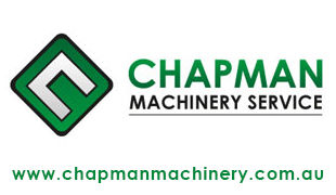Chapman Machinery Service