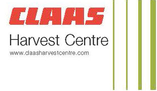 Claas Harvest Centre