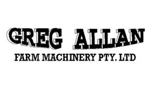 Greg Allan Farm Machinery