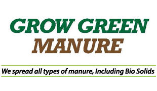 Grow Green Manure