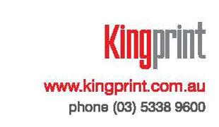 King Print