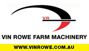 Vin Rowe Farm Machinery