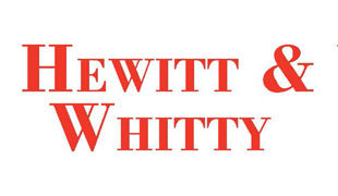 Hewitt and Whitty