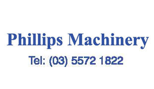 Phillips Machinery - Corporate